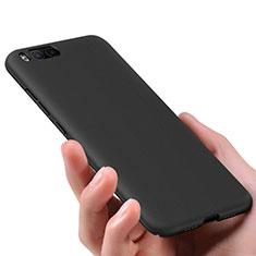 Coque Plastique Rigide Mat P02 pour Xiaomi Mi 6 Noir