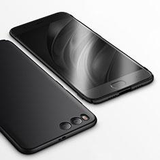 Coque Plastique Rigide Mat P03 pour Xiaomi Mi 6 Noir
