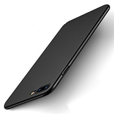 Coque Plastique Rigide Mat pour Apple iPhone 8 Plus Noir