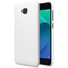 Coque Plastique Rigide Mat pour Asus Zenfone 4 Selfie ZD553KL Noir