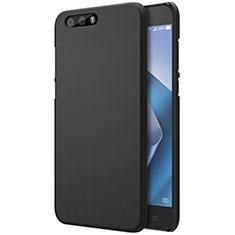 Coque Plastique Rigide Mat pour Asus Zenfone 4 ZE554KL Noir