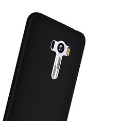 Coque Plastique Rigide Mat pour Asus Zenfone Selfie ZD551KL Noir
