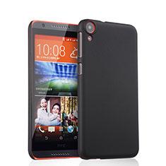 Coque Plastique Rigide Mat pour HTC Desire 820 Noir