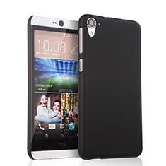 Coque Plastique Rigide Mat pour HTC Desire 826 826T 826W Noir