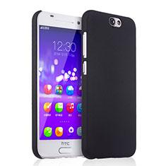 Coque Plastique Rigide Mat pour HTC One A9 Noir