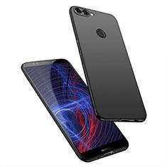 Coque Plastique Rigide Mat pour Huawei Enjoy 8 Plus Noir