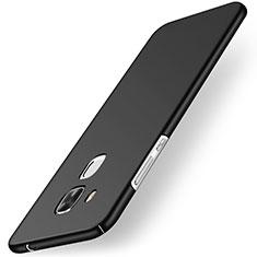 Coque Plastique Rigide Mat pour Huawei G9 Plus Noir