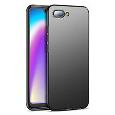 Coque Plastique Rigide Mat pour Huawei Honor 10 Noir