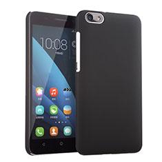 Coque Plastique Rigide Mat pour Huawei Honor 4X Noir