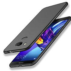 Coque Plastique Rigide Mat pour Huawei Honor 6C Pro Noir