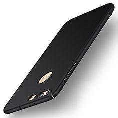 Coque Plastique Rigide Mat pour Huawei Honor 8 Noir