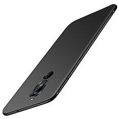 Coque Plastique Rigide Mat pour Huawei Mate 10 Lite Noir