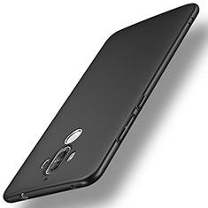 Coque Plastique Rigide Mat pour Huawei Mate 9 Noir