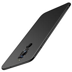 Coque Plastique Rigide Mat pour Huawei Rhone Noir