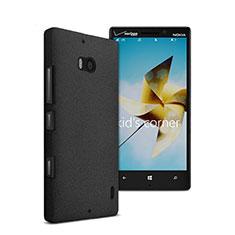 Coque Plastique Rigide Mat pour Nokia Lumia 930 Noir