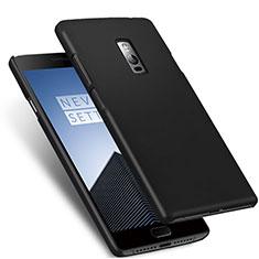Coque Plastique Rigide Mat pour OnePlus 2 Noir