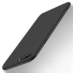 Coque Plastique Rigide Mat pour OnePlus 5 Noir