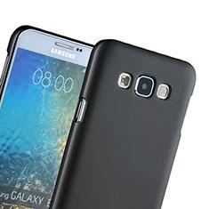 Coque Plastique Rigide Mat pour Samsung Galaxy Grand 3 G7200 Noir