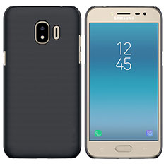 Coque Plastique Rigide Mat pour Samsung Galaxy J2 Pro (2018) J250F Noir