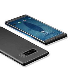 Coque Plastique Rigide Mat pour Samsung Galaxy Note 9 Noir