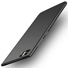 Coque Plastique Rigide Mat pour Xiaomi Mi 3 Noir