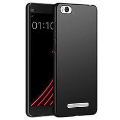 Coque Plastique Rigide Mat pour Xiaomi Mi 4C Noir