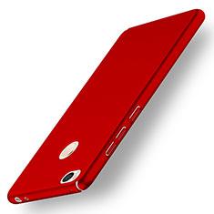 Coque Plastique Rigide Mat pour Xiaomi Mi 4S Rouge