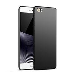 Coque Plastique Rigide Mat pour Xiaomi Mi 5C Noir