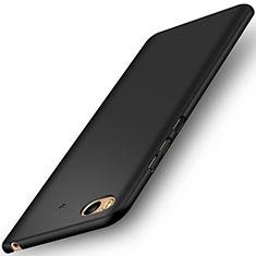 Coque Plastique Rigide Mat pour Xiaomi Mi 5S 4G Noir