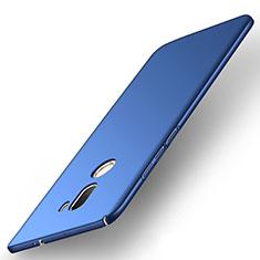 Coque Plastique Rigide Mat pour Xiaomi Mi 5S Plus Bleu