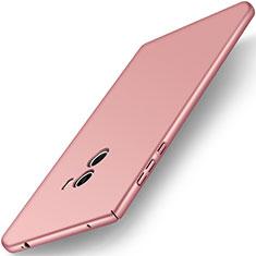 Coque Plastique Rigide Mat pour Xiaomi Mi Mix Or Rose