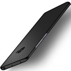 Coque Plastique Rigide Mat pour Xiaomi Mi Note 2 Noir