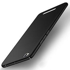 Coque Plastique Rigide Mat pour Xiaomi Redmi 3 Noir