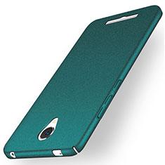 Coque Plastique Rigide Mat pour Xiaomi Redmi Note 2 Vert