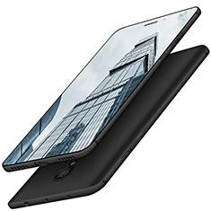 Coque Plastique Rigide Mat pour Xiaomi Redmi Note 4X High Edition Noir