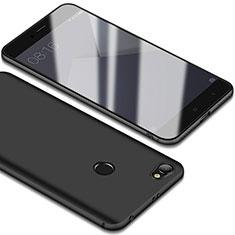 Coque Plastique Rigide Mat pour Xiaomi Redmi Note 5A High Edition Noir