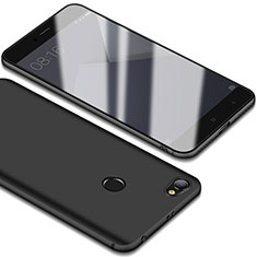 Coque Plastique Rigide Mat pour Xiaomi Redmi Note 5A Pro Noir