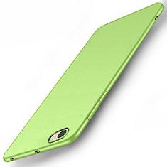 Coque Plastique Rigide Mat pour Xiaomi Redmi Note 5A Standard Edition Vert