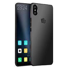 Coque Plastique Rigide Mat pour Xiaomi Redmi Y2 Noir