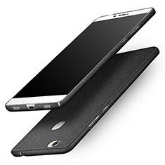 Coque Plastique Rigide Sables Mouvants pour Huawei Honor V8 Max Noir