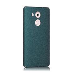 Coque Plastique Rigide Sables Mouvants pour Huawei Mate 8 Vert