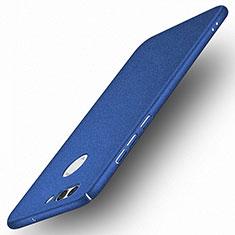 Coque Plastique Rigide Sables Mouvants pour Huawei Nova 2 Plus Bleu