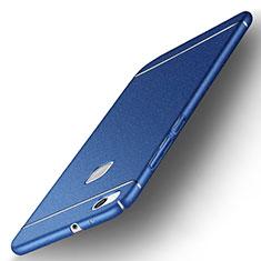 Coque Plastique Rigide Sables Mouvants pour Huawei P10 Lite Bleu