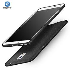 Coque Plastique Rigide Sables Mouvants pour Samsung Galaxy Note 3 N9000 Noir