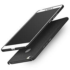 Coque Plastique Rigide Sables Mouvants pour Xiaomi Mi Max Noir