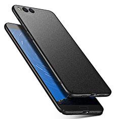 Coque Plastique Rigide Sables Mouvants pour Xiaomi Mi Note 3 Noir