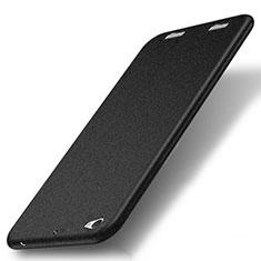 Coque Plastique Rigide Sables Mouvants pour Xiaomi Mi Pad 2 Noir