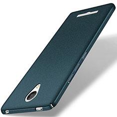 Coque Plastique Rigide Sables Mouvants pour Xiaomi Redmi Note 2 Vert