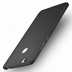 Coque Plastique Rigide Sables Mouvants Q01 pour Huawei Honor V8 Max Noir