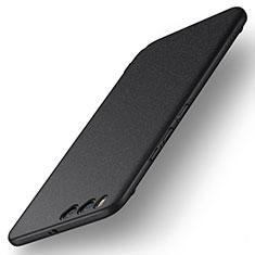 Coque Plastique Rigide Sables Mouvants Q01 pour Xiaomi Mi 6 Noir